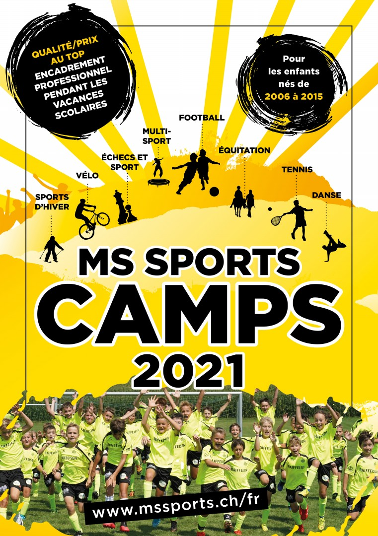 Camps MS Sports